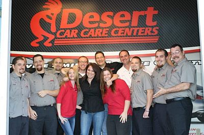 Desert Car Care | Chandler AZ Car Repair Shop | Desert Car Care Auto Repair of Chandler