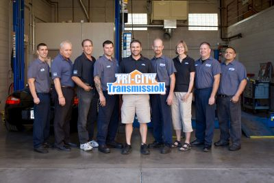 Tri-City Transmission Phoenix Transmission Repair Rebuild Replace Shop