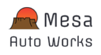 Mesa Auto Works Car Repair Shop Mesa AZ