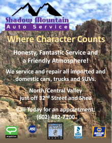 2019 Shadow Mountain
