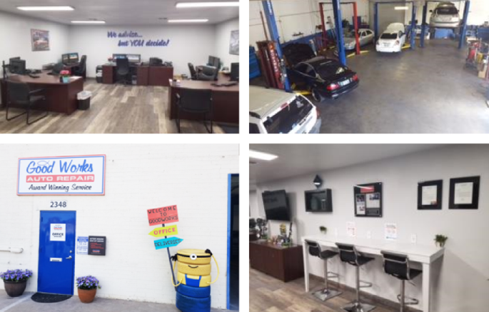 Good Works Auto Repair | Tempe AZ Auto Shop
