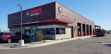 Champs Family Automotive Surprise Arizona Auto Repair | Surprise AZ Auto Repair Shop