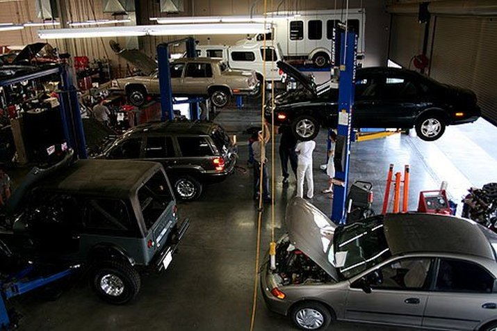 Automotive Diagnostic Specialties Auto Car Repair Chandler AZ