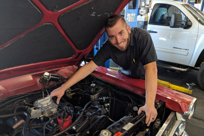H & I Automotive Auto Repair AZ | H and I Automotive Mesa Arizona
