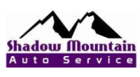 Shadow Mountain Auto Service