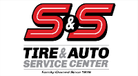 S&S Tire and Auto Service Center