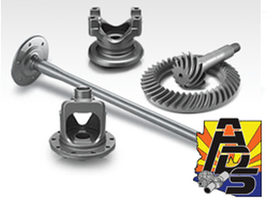 AZ Driveshaft and Differential Mesa AZ | Mesa Arizona Auto Repair Shop