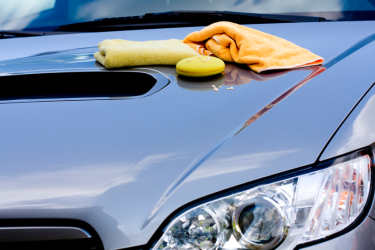 Keeping Your Car Clean Protects Vehicle Investment