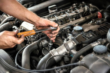 Larry Harker's Auto Repair Phoenix Arizona | Phoenix AZ Auto Repair Shop Services
