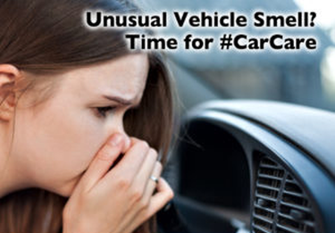 Your Nose Knows: Six Vehicle Warning Signs You Can Smell