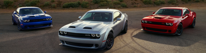New 2019 Dodge Challenger Srt Hellcat Redeye Possessed By The Demon