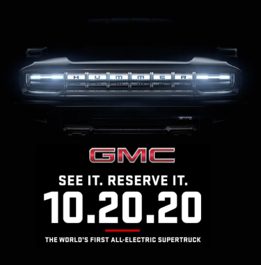 Introducing the World's First ALL-ELECTRIC SUPERTRUCK at Earnhardt Buick GMC | Unveiling the GMC Hummer EV