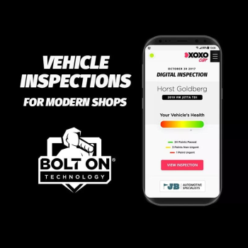 Mesa Auto Works | Digital Inspections