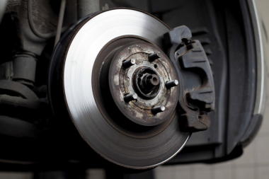 Why You Should Not Ignore Squeaky Brakes | Virginia Auto Service