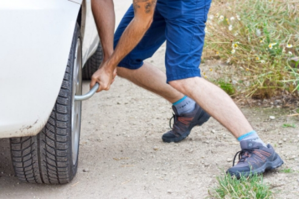 How Long Can You Safely Drive on a Spare Tire? | Good Work Auto Repair